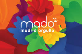 Madrid Orgullo Gay